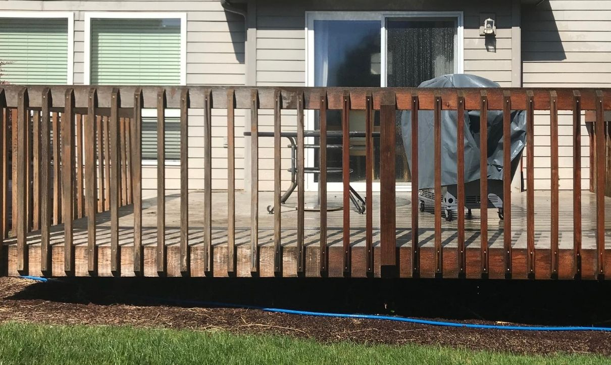 Best Deck Cleaning Services in Salem