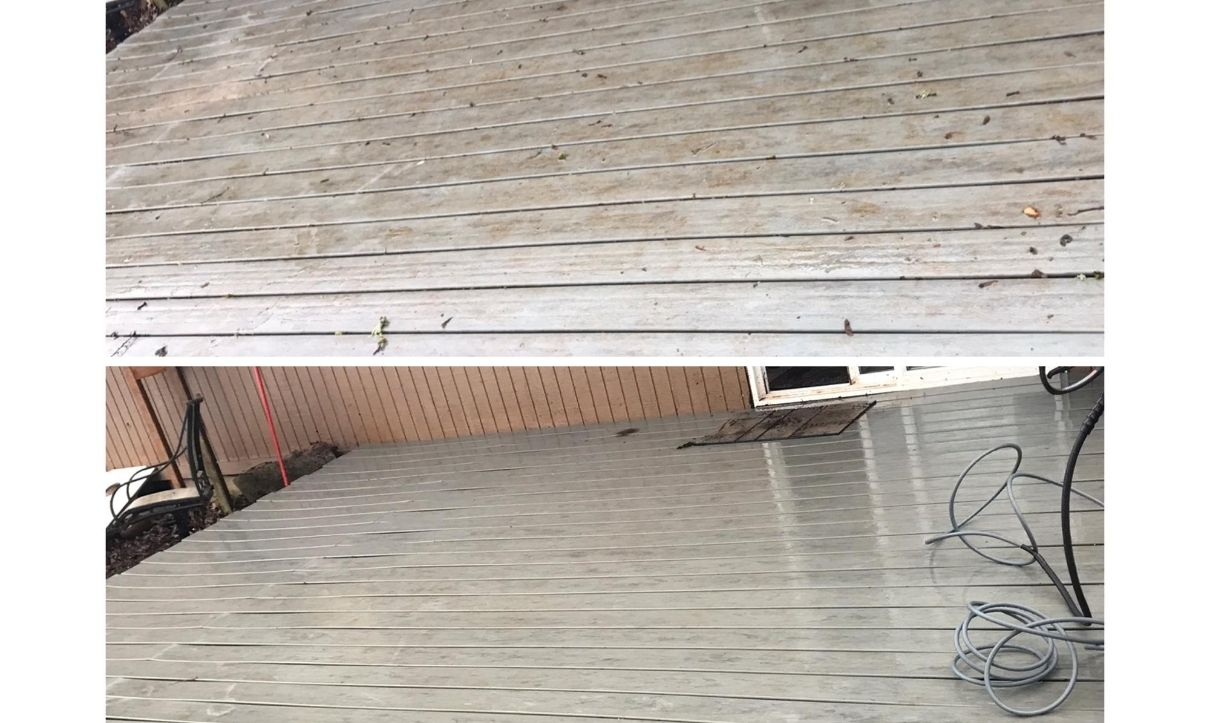 Best Deck Cleaning Services in USA