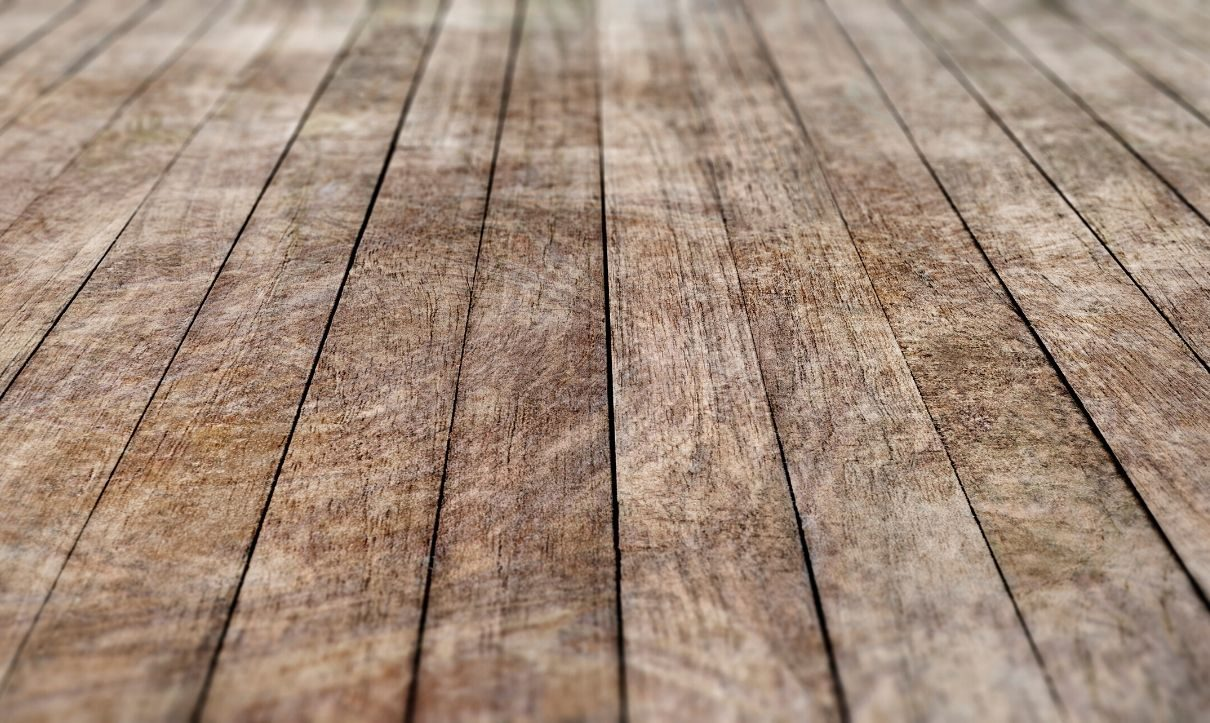 Deck Cleaning Service in Salem