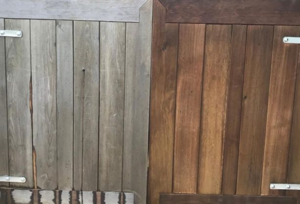Fence Cleaning Services Provider in Salem