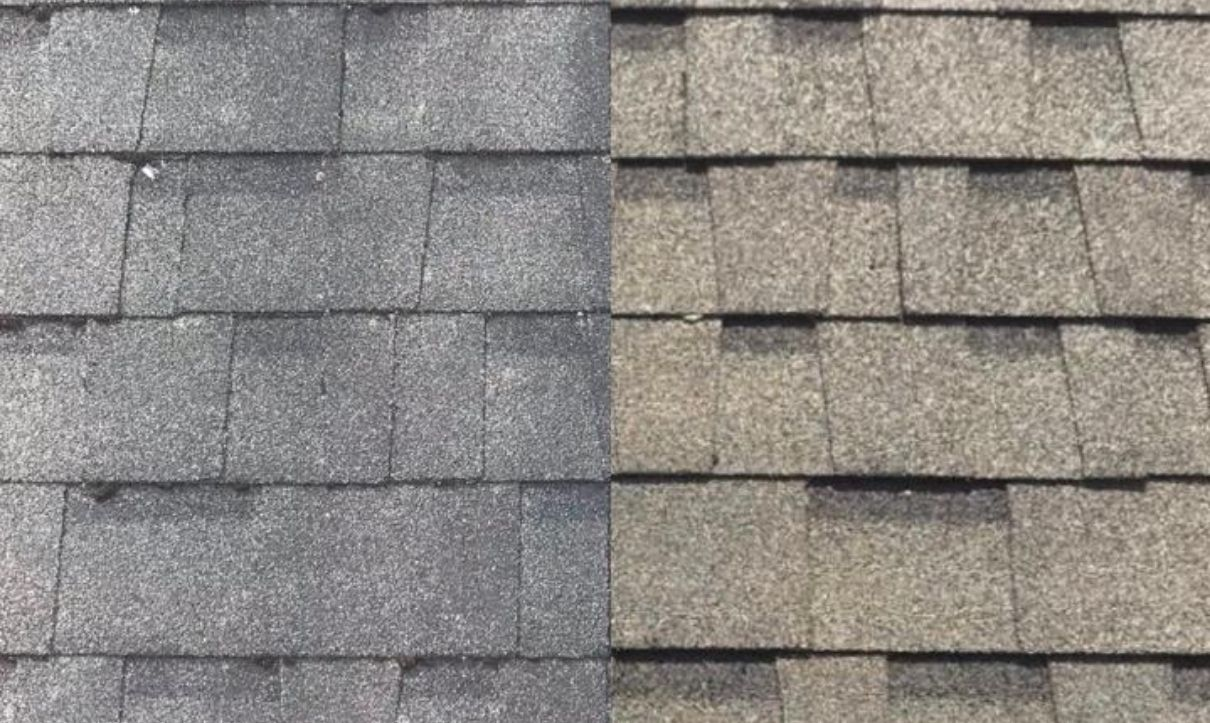 Reasonable Roof Washing Service Provider in Salem, USA