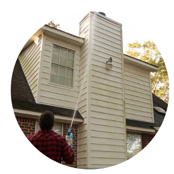 Exterior Cleaning Services - Pressure Washing Salem